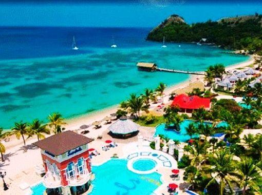 Sandals Grande St Lucia Stoffel Wedding 4 8 2017 Stokedtobeastoffel Pinterest Saint Island And Beach