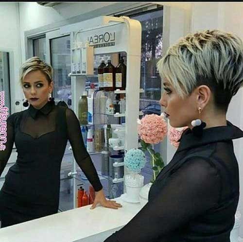 13+ Sassy short haircuts 2020 ideas in 2021