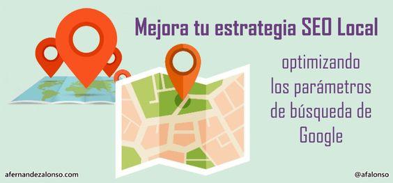 RT ManuelGCubedo Mejora tu #estrategia #LocalSEO con parámetros de búsqueda en #Google #cojoidea https://t.co/kIuat9MflA (to view copy and paste link into browser)