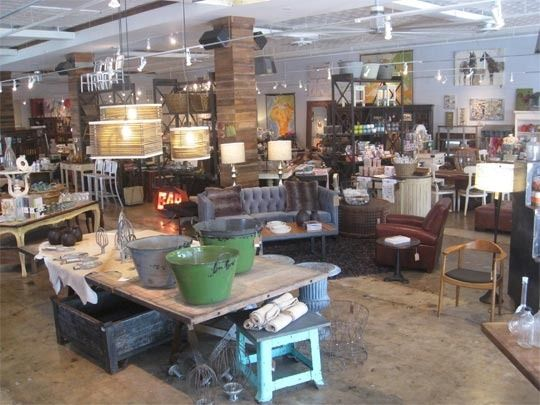 Baltimore Furniture stores and Vintage furniture on Pinterest