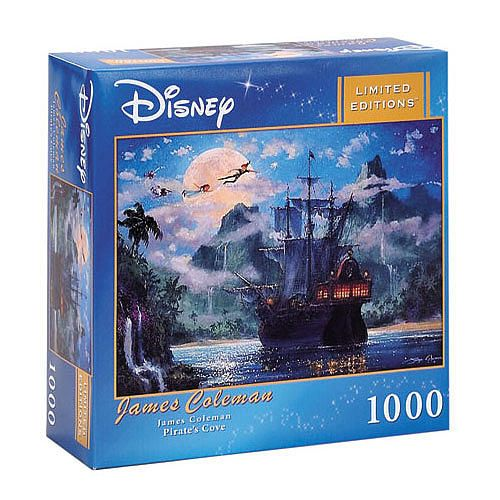 Disney Doppelgangers Pirates Edition: Cove, Puzzles And Pirates On Pinterest
