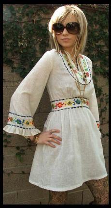 vintage 70&-39-s - gemlaboratories - Boho hippie- Boho and Trends
