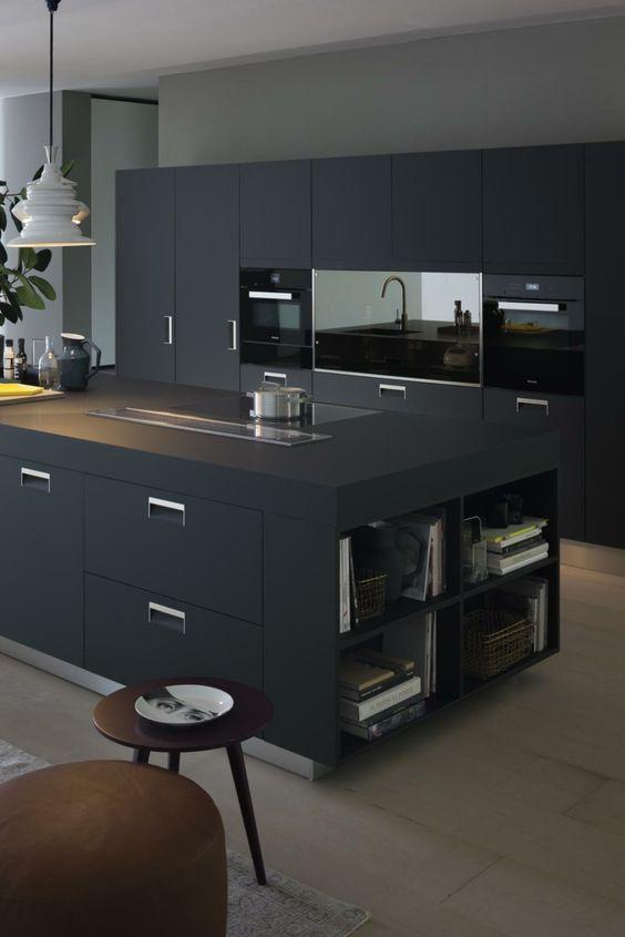 Islas Para Cocinas Modernas Islas Para Cocinas Modernas 2019 Modelos De Islas Diseno De Interiores De Cocina Diseno Muebles De Cocina Diseno Cocinas Modernas
