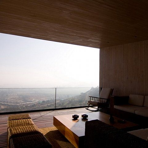 fan-tas-tic.: Interior Design, Interiors House Decor, House Ideas, Living Room, Barahona House, Amazing Places, Outdoor Spaces