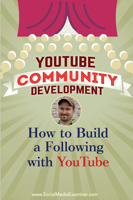 How to make YouTube videos that will engage your viewers and keep them watching.
