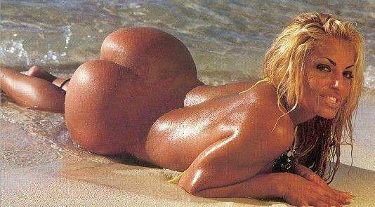 Trish Stratus Wwe Nude