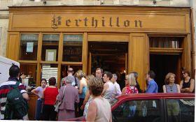 Berthillon - The Best Ice Cream in Paris
