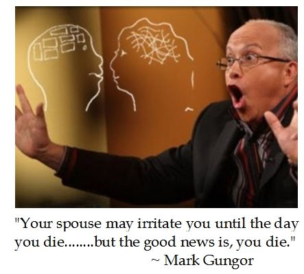 mark gungor singleness dating marriage 2018-07-18  christian views on marriage jump to  the new testament recognizes a place for singleness  in both matthew and mark,.