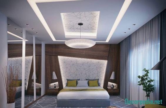 Pop Design For Bedroom Pop False Ceiling Design For Bedroom 2019 Plaster Of Paris C Bedroom False Ceiling Design Ceiling Design Bedroom Ceiling Design Modern