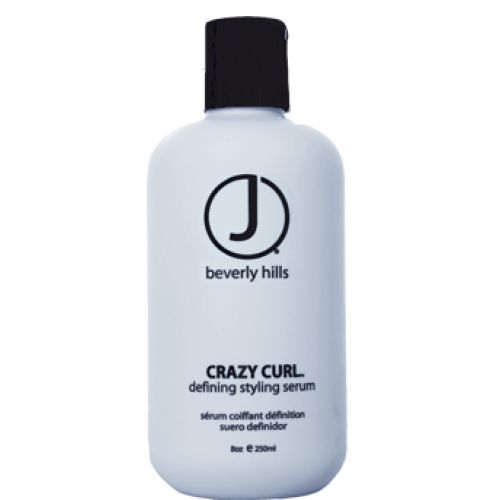 This is the best curling cream I've ever used. Defines curl without crunch... It is also good for blowing out curly hair into loose waves. You can use it with or without a blowdryer.