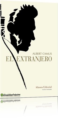 Libro Digital | El Extranjero + El Huesped | Albert Camus - $ 29,99 (ars) •♦• Pedidos:duendeshop@gmail.com