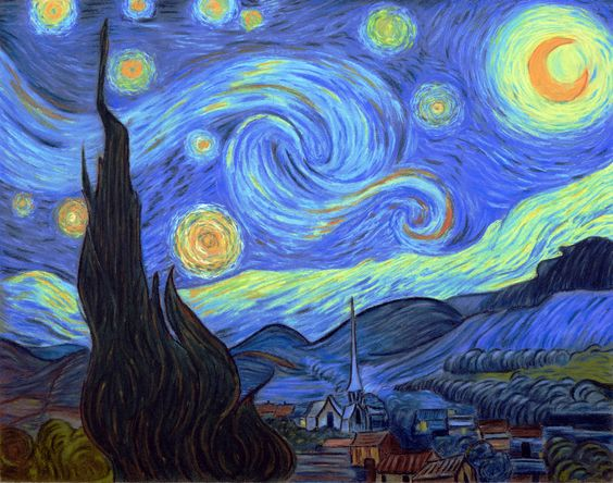 starry night analysis Starry night by: anne sexton poetry experts presentation anne sexton anne gray harvey was born in newton, massachusets on november 9th, 1928 lived most of her life in.
