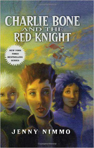 Children of the Red King #8: Charlie Bone and the Red Knight: Jenny Nimmo: 9780439846721: Amazon.com: Books
