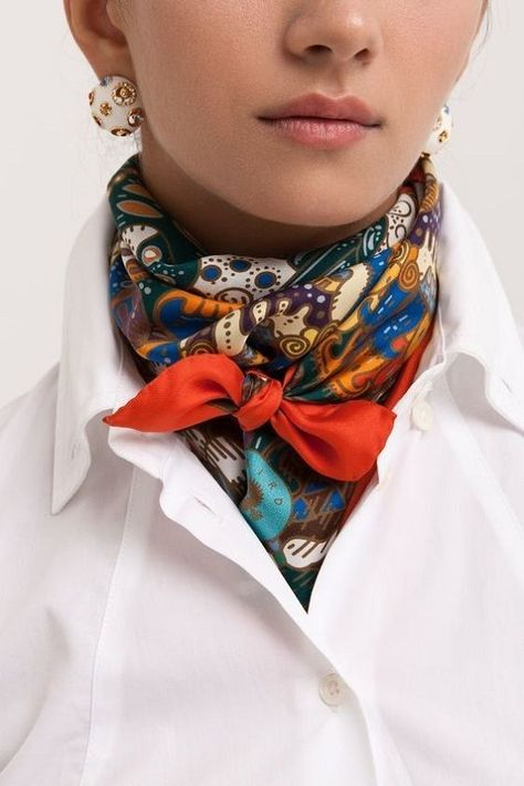 Super How To Wear Pashminas Scarf Ideas How To Tie Scarves 31 Ideas Scarf Casual Silk Scarf Style Scarf Styles