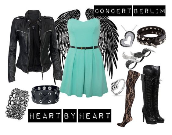 """My Dream #7"" by saahr5 ❤ liked on Polyvore"