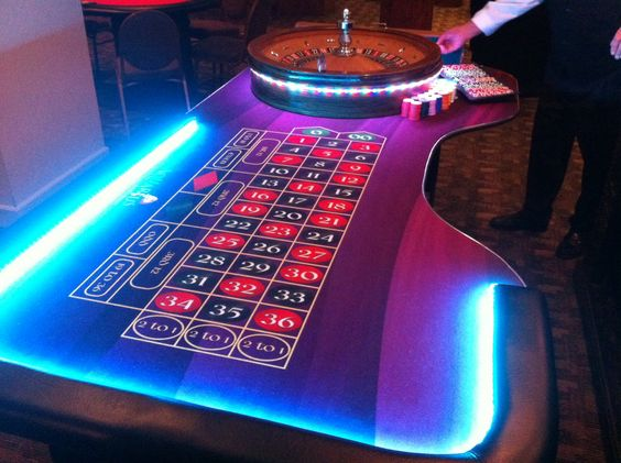 Poker star ruleta