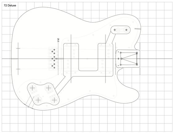 IMG] | Guitars | Pinterest | Body shapes and Guitars
