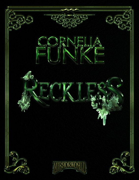 Cornelia Funke - Reckless