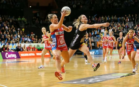 Magic thumped all Australian netball final - Radio New Zealand