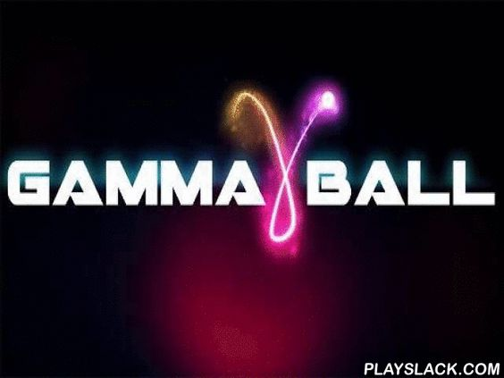Gamma Ball  Android Game - playslack.com , Control the radiating  ball and lead it to the entrance to the next stage. Overcome a collection of hindrances and accumulate bonuses. create your thinking finishing  levels of this thrilling game for Android. The ball you control, can only move forward, but there are components that can change the path of movement. In component the levels have teleports that can move the ball an abbreviated spacing. At the beginning of the stage you will have 5…