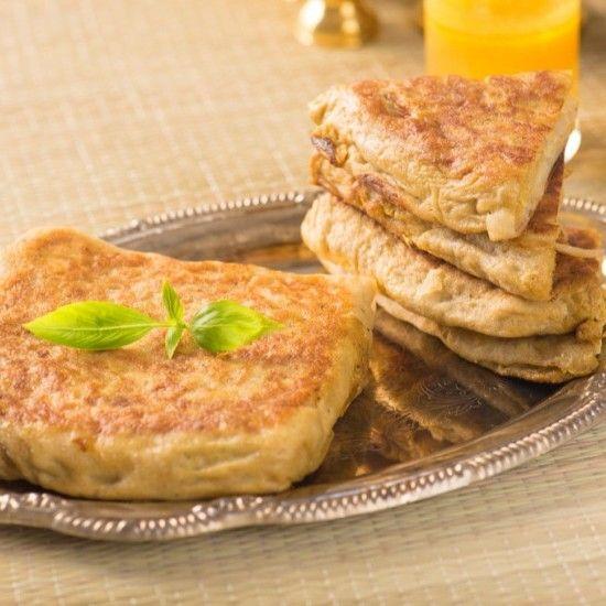 طريقة عمل مطبق باللحم المفروم أكلات اللحوم معجنات وصفات رمضانية فطور رمضان Food Desserts Breakfast