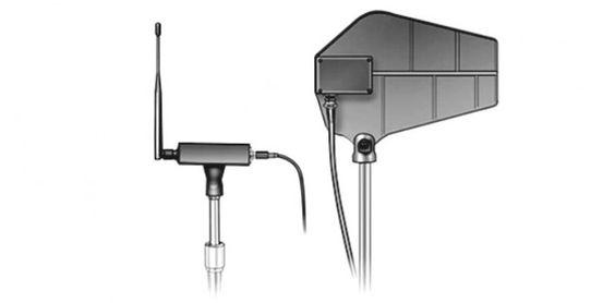 Антенны для беспроводных систем