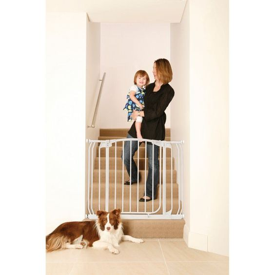 Dreambaby Chelsea Swing Close Security Gate