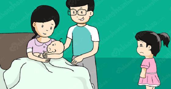 Những điều cần lưu ý khi trẻ bị viêm amidan mẹ nên biết