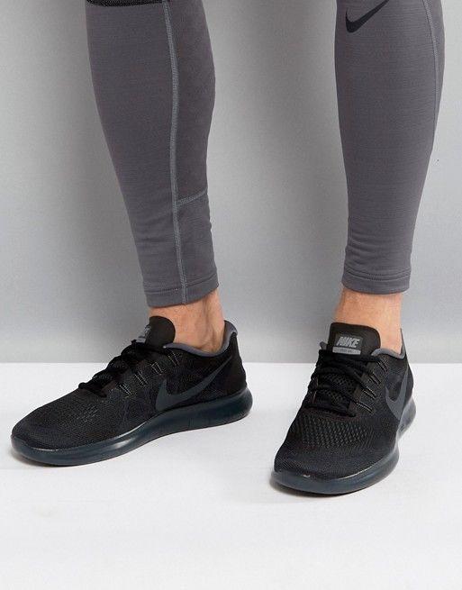 Nike FREE RN 2017 Men's Running Shoes