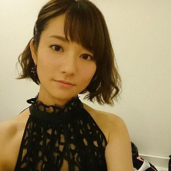 黒いお洋服の木村文乃