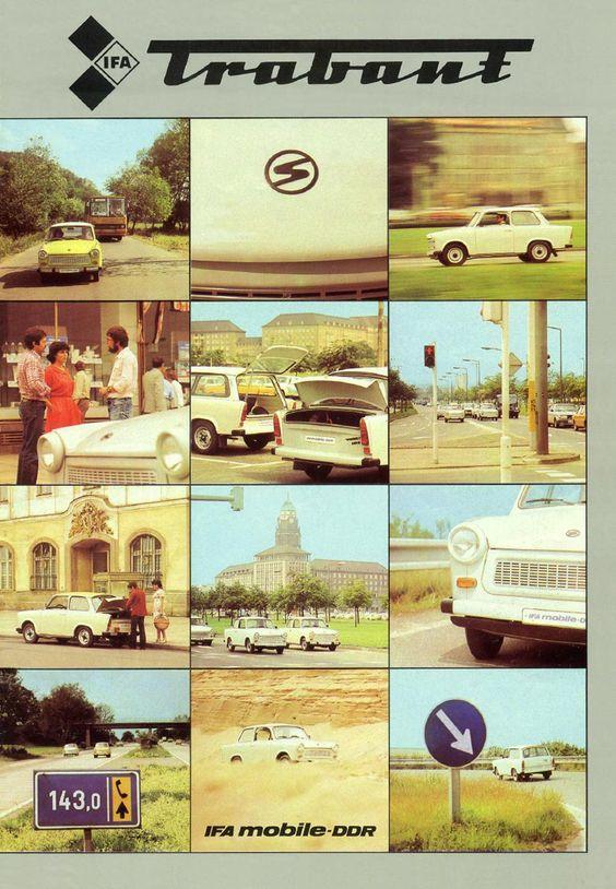 1981 - Trabant 601 - Seite 1