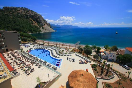 Turunc Premium Hotel Marmaris Turizm Oteller