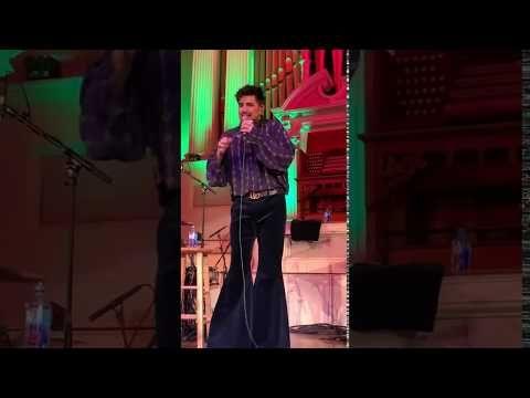 Adam Lambert Please Come Home for Christmas - YouTube | Adam lambert