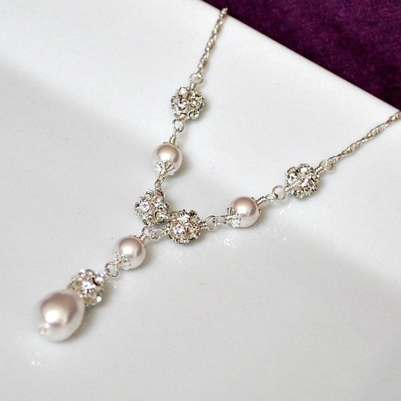 wedding jewelry- this may be my favorite!!!
