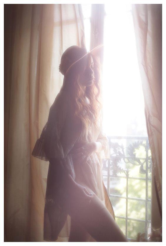 Vivienne Mok Photography: Louise, Paris