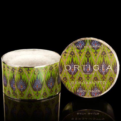 DATCHA - ORTIGIA 'Bergamotto' Bath Salt