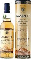 Whisky Shop - Feiner Amrut Original Indischer Single Malt Whisky