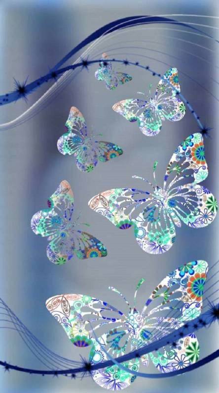 Butterfly Ringtones And Wallpapers Free By Zedge Butterfly Wallpaper Backgrounds Butterfly Wallpaper Iphone Butterfly Wallpaper