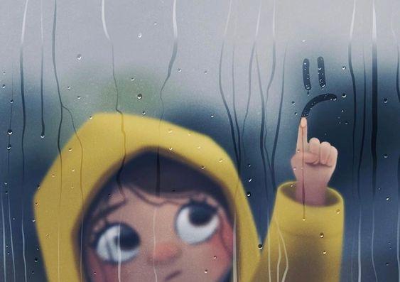"""Childrens Illustrators Art on Instagram: """"Illustration by @aveline_stokart . . . . . . #dailyart #childrensbooks #childrensillustration #illustrationgram #illustrationartists…"""""""