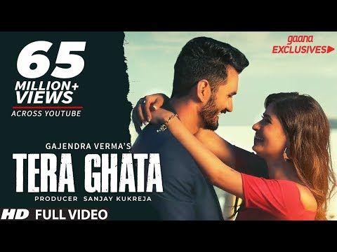 Tera Ghata Gajendra Verma Ft Karishma Sharma Vikram Singh E Xpensive Official Video Bollywood Music Videos