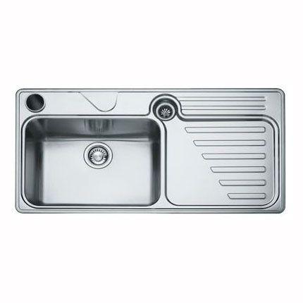 Franke Largo Sink : ... sinks stainless steel kitchen kitchen sinks stainless steel sinks