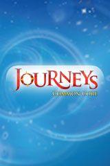 Journeys Vocabulary Readers