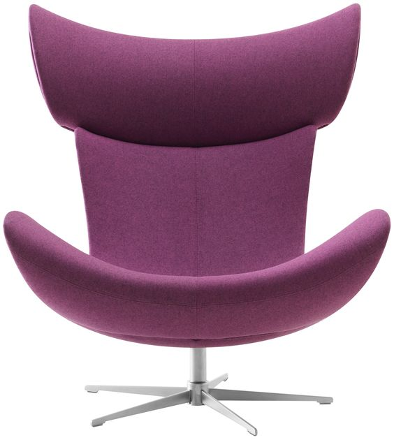 Modern Designer Armchairs, Leather Lounge Chairs - BoConcept Furniture Sydney Australia