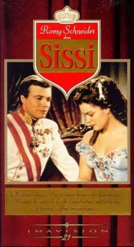 Sissi (1955) Poster
