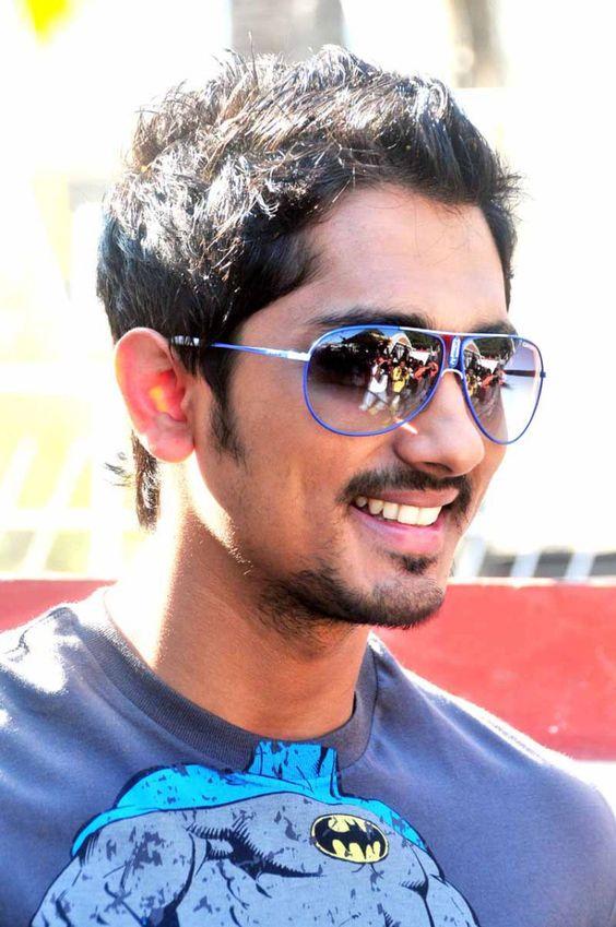 Siddharth - Highly Educated Bollywood Celebriy