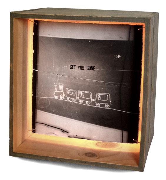 HANDMADE Photo Lightbox 150 !! ____  Made in September 2013