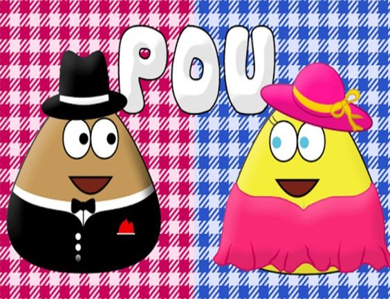 pou-android-game--apps-for-Kids The game induces in them the feeling of care, love and affection as they take care of their alien pet in the game by feeding, dressing, and playing with it.