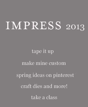 Impress Rubber Stamps: rubber stamps and card making ideas