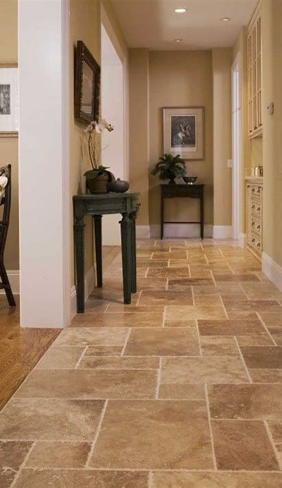 The Flooring Professionals Share The Very Best Tile Flooring Alternatives To Suit Each Room S Need House Flooring Kitchen Floor Tile Patterns Floor Tile Design