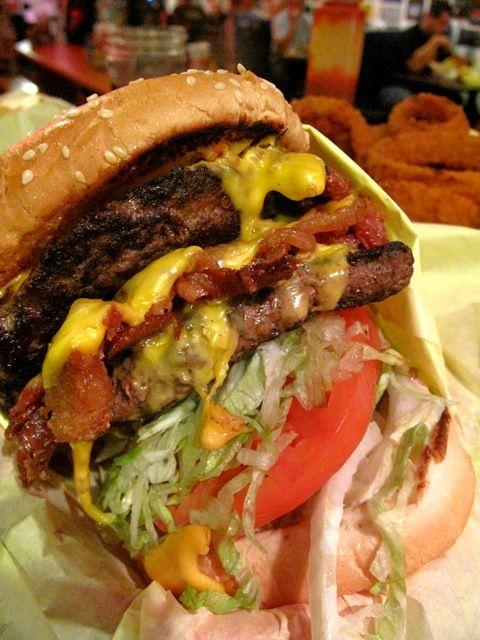 Hodad S Nation S Best Burger Food Burger Best Veggie Burger